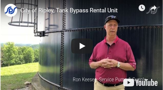 Clean Water Solutions: City of Ripley Water Dept
